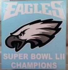 Philadelphia Eagles Super Bowl LII Champions