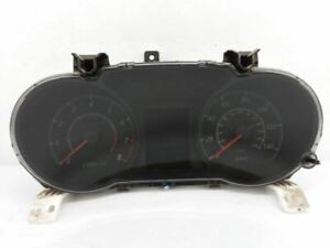 2015 Mitsubishi Outlander Speedometer Instrument Cluster (3,000 MILES)