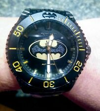 Invicta DC Comics Batman 47mm Stainless Steel Men's Watch - (26900)