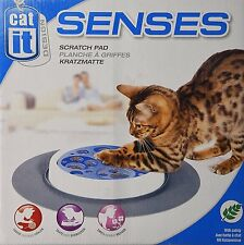 Scratch pad Cat It Senses