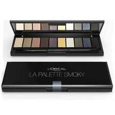 L'OREAL Color Riche La Palette Smoky Eyeshadow 10 shade palette