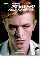 David Bowie : The Man Who Fell to Earth, Hardcover by Duncan, Paul (EDT); Jam...