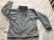 Années 1990 Everton Puma Veste/manteau taille 26/28 (femme Taille 8/10 Ou Petit Mans)
