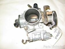 96-97 Honda Accord OEM complete throttle body with tps & map sensor Lx Dx 4cyl