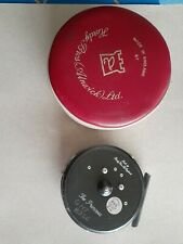 Hardy the princess Vintage Fly Reel