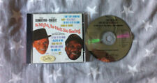 It Might as Well Be Swing [Remaster] by Count Basie/Frank Sinatra (CD, Oct-1986,