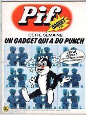 -°- PIF GADGET n°292 -°- 1974 RAHAN