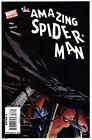 Amazing Spider-Man (1999) #578 NM 9.4 Mark Waid Story Marcos Martin Art & Cover