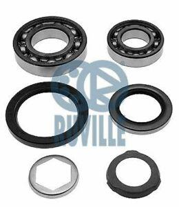 BMW Wheel Bearing Rear Hub E21 3.0CSL E24 3.0L E23 33411107512