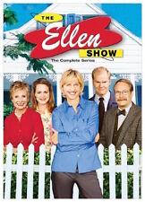 The Ellen Show DeGeneres Complete Series DVD SET TV Lot Seasons Collection Live
