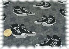 Street Style Sweatshirtstoff grau Hilco Sweaty by JaTiJu Hilco exclusiv 25 cm