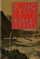 King Jesus (Paperback or Softback)