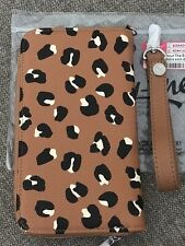 Thirty-One Gifts All About the Benjamins Wallet & Wristlet - Leopard