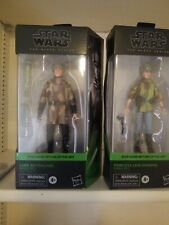 STAR WARS..The Black Series:Luke Skywalker(Endor)