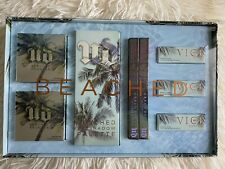 RARE LIMITED EDITION New Urban Decay Beached Collection in Original UD Packaging