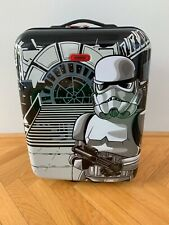 American Tourister New Wonder Trolley Star Wars Storm Trooper 55cm NEU NEW