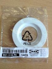 Ikea Lamp Shade Light Fitting Reducer Ring Washer Adaptor Convertor x 2