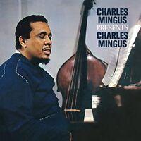 Charles Mingus - Presents Charles Mingus [CD]