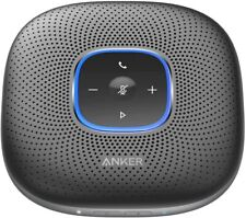 Anker PowerConf Bluetooth Speakerphone USB C Conference Speaker 24H Call Time