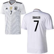 Adults Men 2017 Year Football Shirts (National Teams)