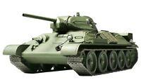 Tamiya 32515 1/48 Russian Tank T34/76 Model 1941 (Cast Turret) F/S w/Tracking#