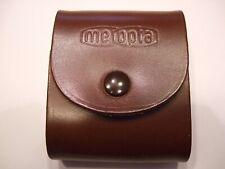 Meopta Multiformat Film Adapter Set for Flexaret VII