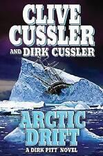 Arctic Drift by Dirk Cussler, Clive Cussler (Hardback, 2008)