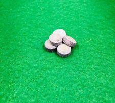 Scott Edwards Snooker Cue Tips 11mm