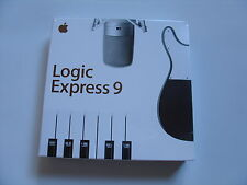 Apple Logic Express 9 MB788Z/A NEU+OVP