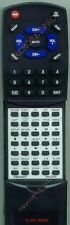 Replacement Remote for OPPO DIGITAL DV980H