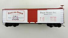Train Miniatures Ho 2221 Pm English Ovals Tobacco Road Series~Built~Unrun~ T101