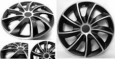 """4x14"""" Wheel trims Wheel covers fit Volkswagen Golf Polo Fox Lupo  14"""" full set"""