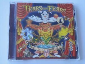 Tears for Fears - Everybody loves a happy ending (2005) Like New CD
