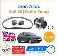 For Seat Altea Cordoba Ibiza Leon 1.9TDi 2002-2006 Timing Belt Kit & Water Pump