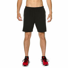 Patternless Sports Shorts for Men