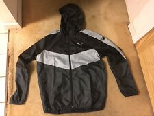 Puma Men's Windbreaker - LARGE - BRAND NEW