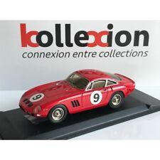FERRARI 330LMB n°9 Le Mans 1963