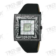 Orologio Donna Paris Hilton Mod.138432799 pelle donna swarovski nuovo watch