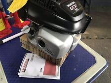 Honda GCV135 Mower Motor Vertical Shaft