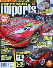 Performance Imports Magazine No 99 - 20% Bulk Magazine Discount