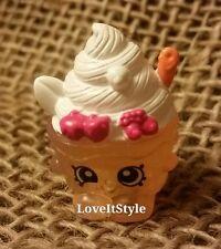 NEW Shopkins Season 1 Frozen orange Yo-Chi 1-123 Special Edition