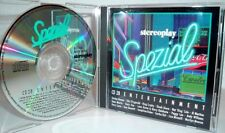 STEREOPLAY - Spezial -Entertainment CD 28 - L. Minelli, Nat King Cole uva...