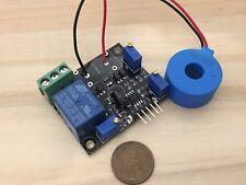 DC 5V Current Detector Sensor Module Short Circuit Detection Max AC 50A c23