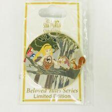 Dsf Disney Sleeping Beauty Beloved Tales Pin Le300 Aurora Briar Rose