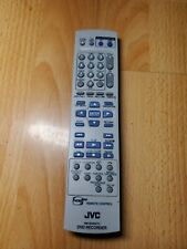 JVC RM-SDR027U DVD Recorder Remote