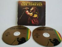 Bob Marley & The Wailers LIVE FOREVER 9/23/1980 2 CD Set Stanley Theater...