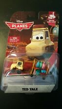 DISNEY PLANES TED YALE GRAND FUSEL LODGE SAVE 6% GMC