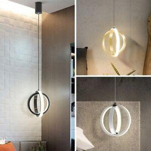 Kitchen Pendant Light Bar Chandelier Lighting Hotel LED Lamp Home Ceiling Lights