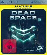 PlayStation 3 Dead Space 2 alemán Platinum essential usado como nuevo