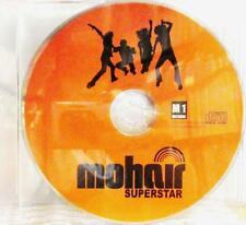 Mohair(CD Single)Superstar-M1 Records-Very Good/